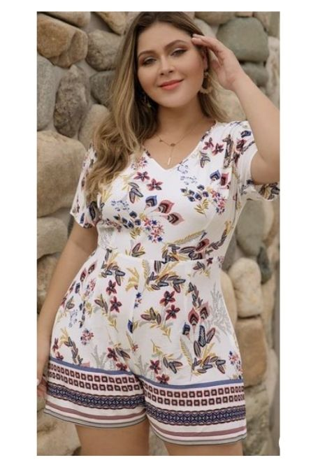 outdoor summer concert plus size outfit ideas