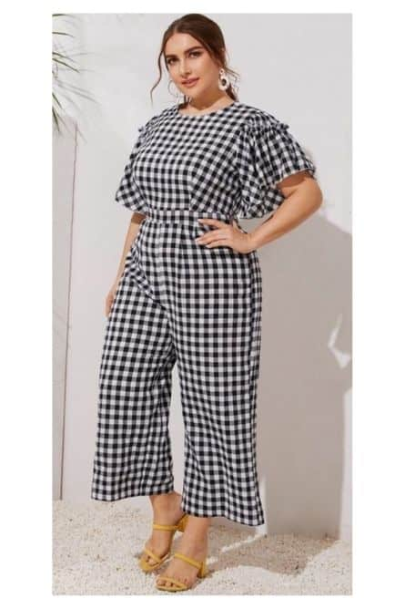 country concert plus size outfit ideas