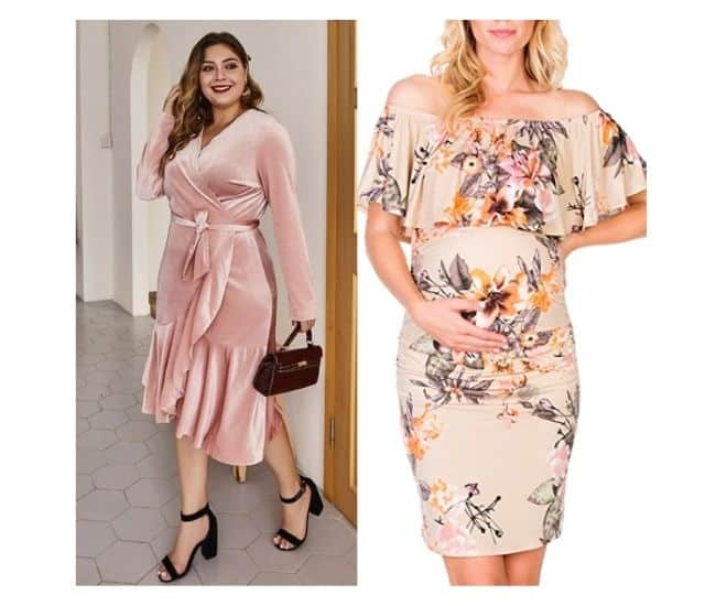 Christening outfit for mum Plus Size