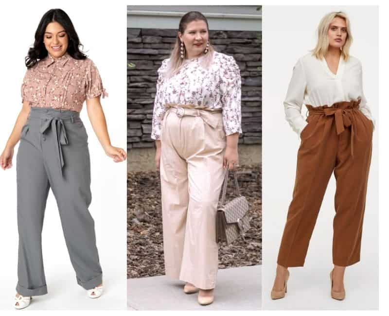 professional interview outfit ideas plus size