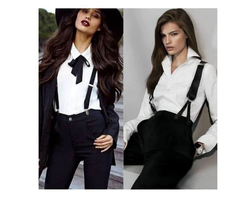 how to dress like female gangsters, mafia wives and mob wives